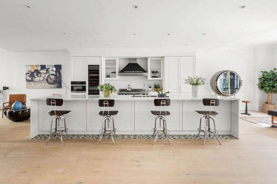 L'appartement de Joe Jonas et Sophie Turner dans le quartier de NoLita à New York est en vente pour 5,9 millions de dollars