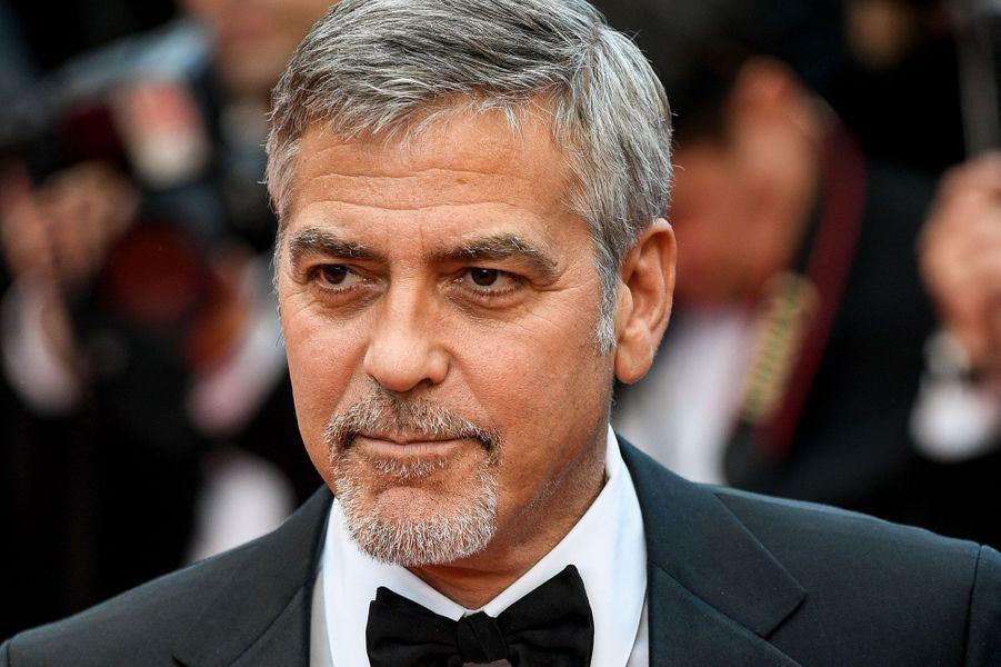 5.George Clooney6,70 dollars gagnés au box-office pour 1 dollar investi