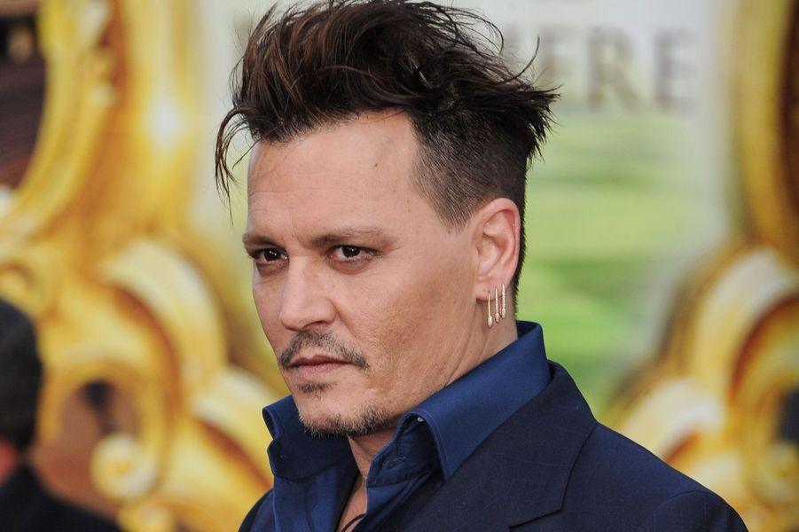 1.Johnny Depp2,80 dollars gagnés au box-office pour 1 dollar investi