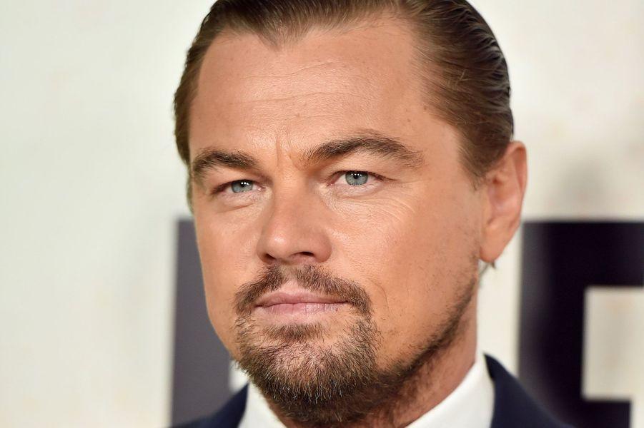 8.Leonardo DiCaprio9,90 dollars gagnés au box-office pour 1 dollar investi