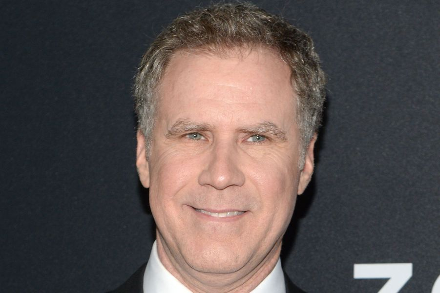 4.Will Ferrell6,50 dollars gagnés au box-office pour 1 dollar investi
