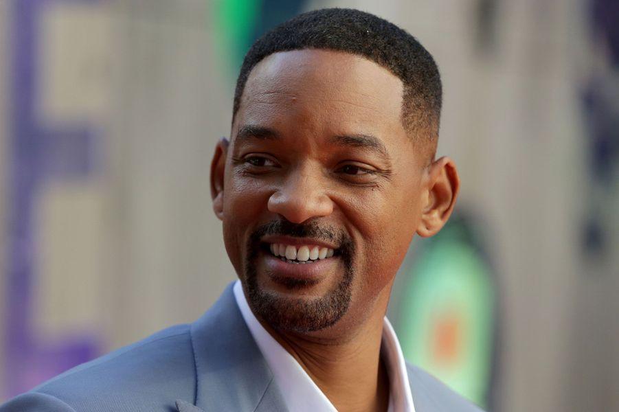 2.Will Smith5 dollars gagnés au box-office pour 1 dollar investi