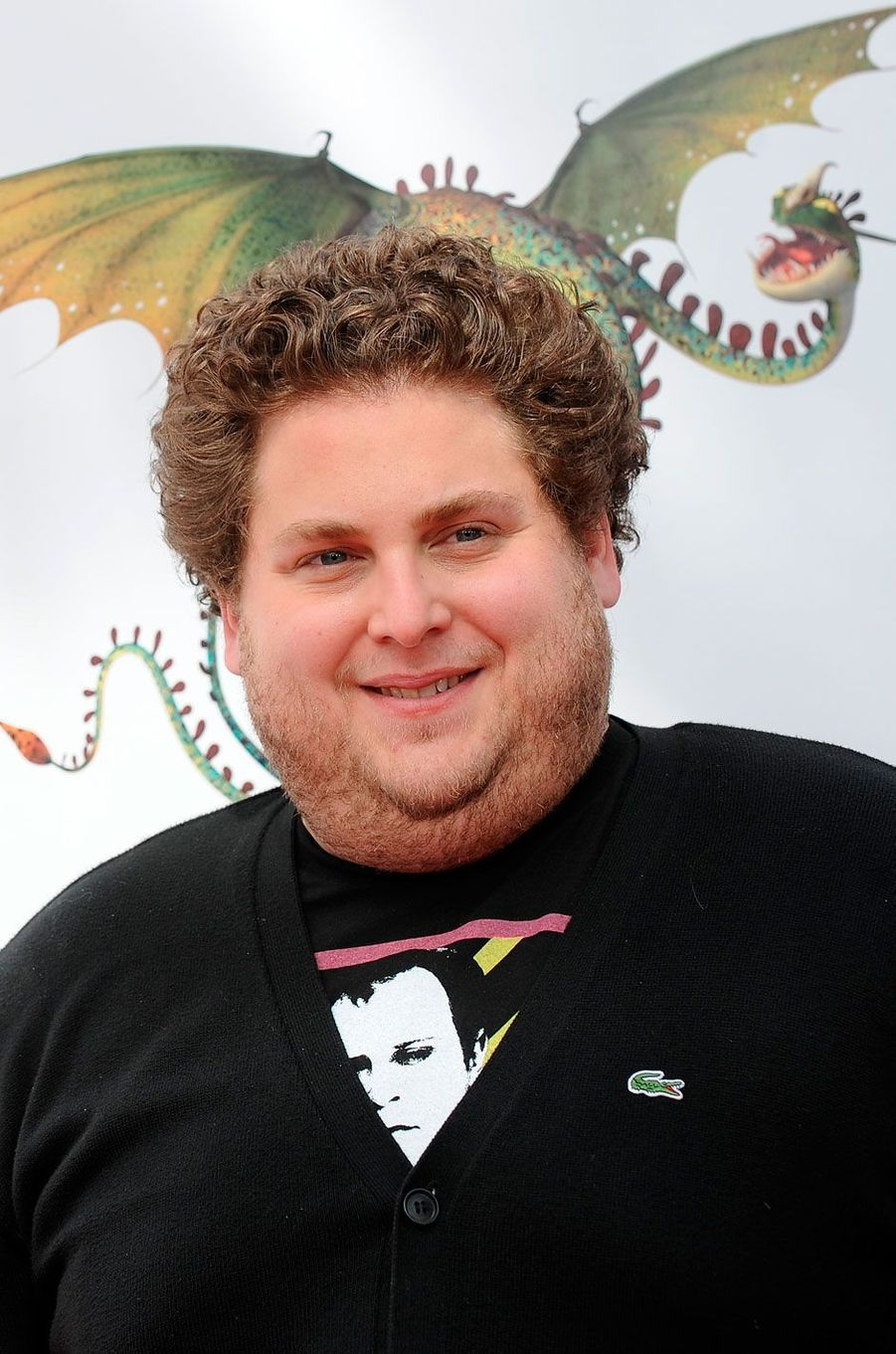Jonah Hill en 2010