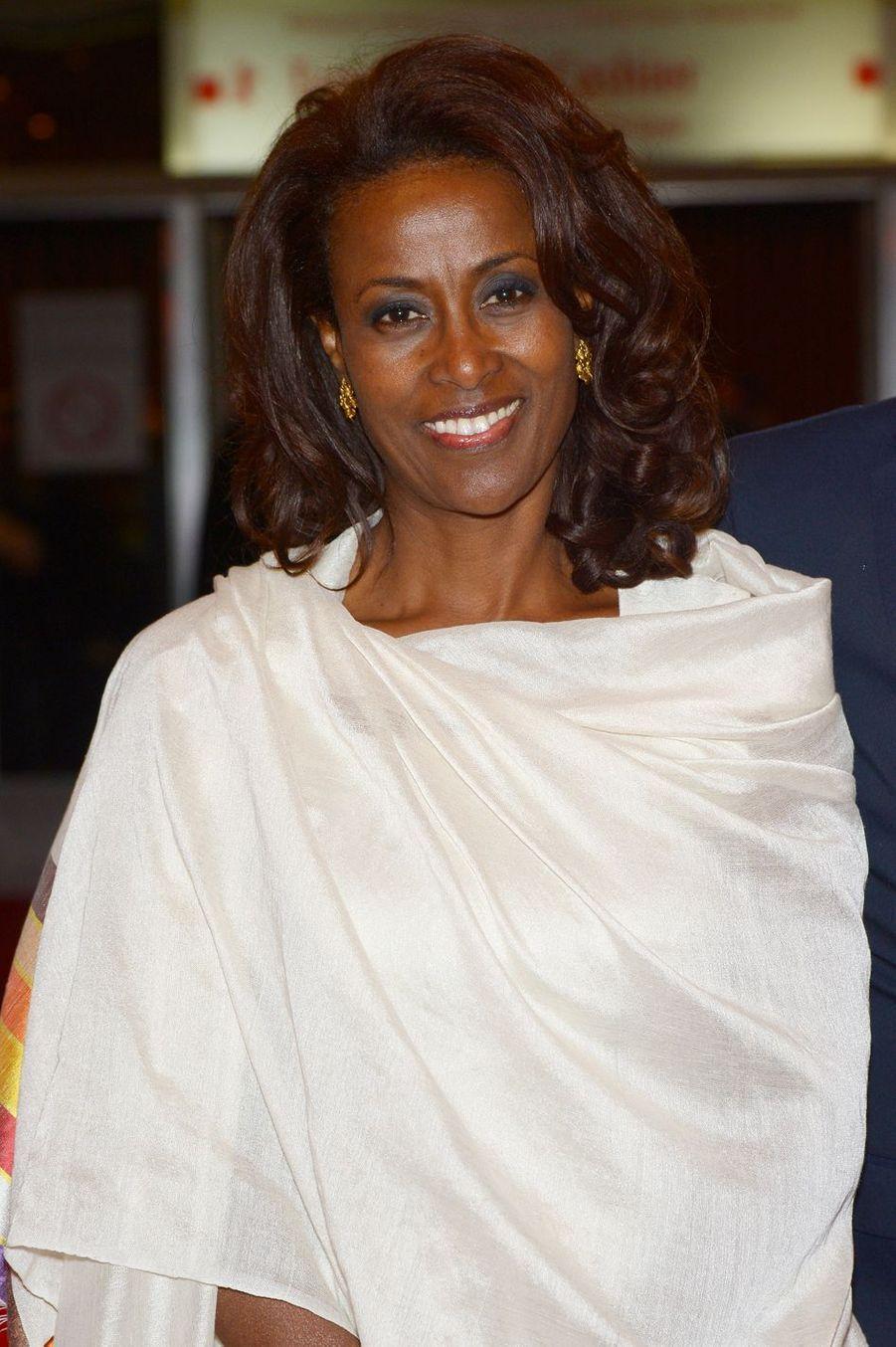 En Ethiopie, Meaza Ashenafi (55 ans) combat les violences domestiques et sexuelles faites aux femmes. Elle ambitionne d'assurer aux femmes une meilleure place dans la société.