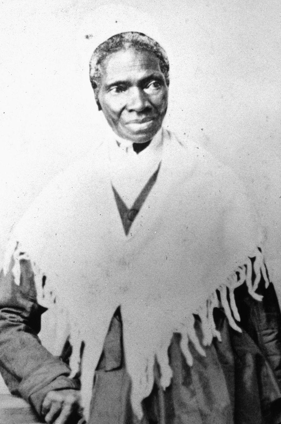 Oratrice déterminée dans la lutte des Afro-Américains pour l'abolition de l'esclavage, Sojourner Truth (1797-1883) était également une fervente protectrice des droits des femmes.