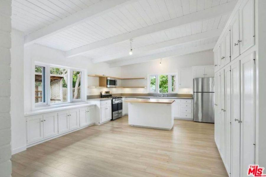 Julia Roberts met en location sa maison à Malibu pour 10 500 dollars par mois.