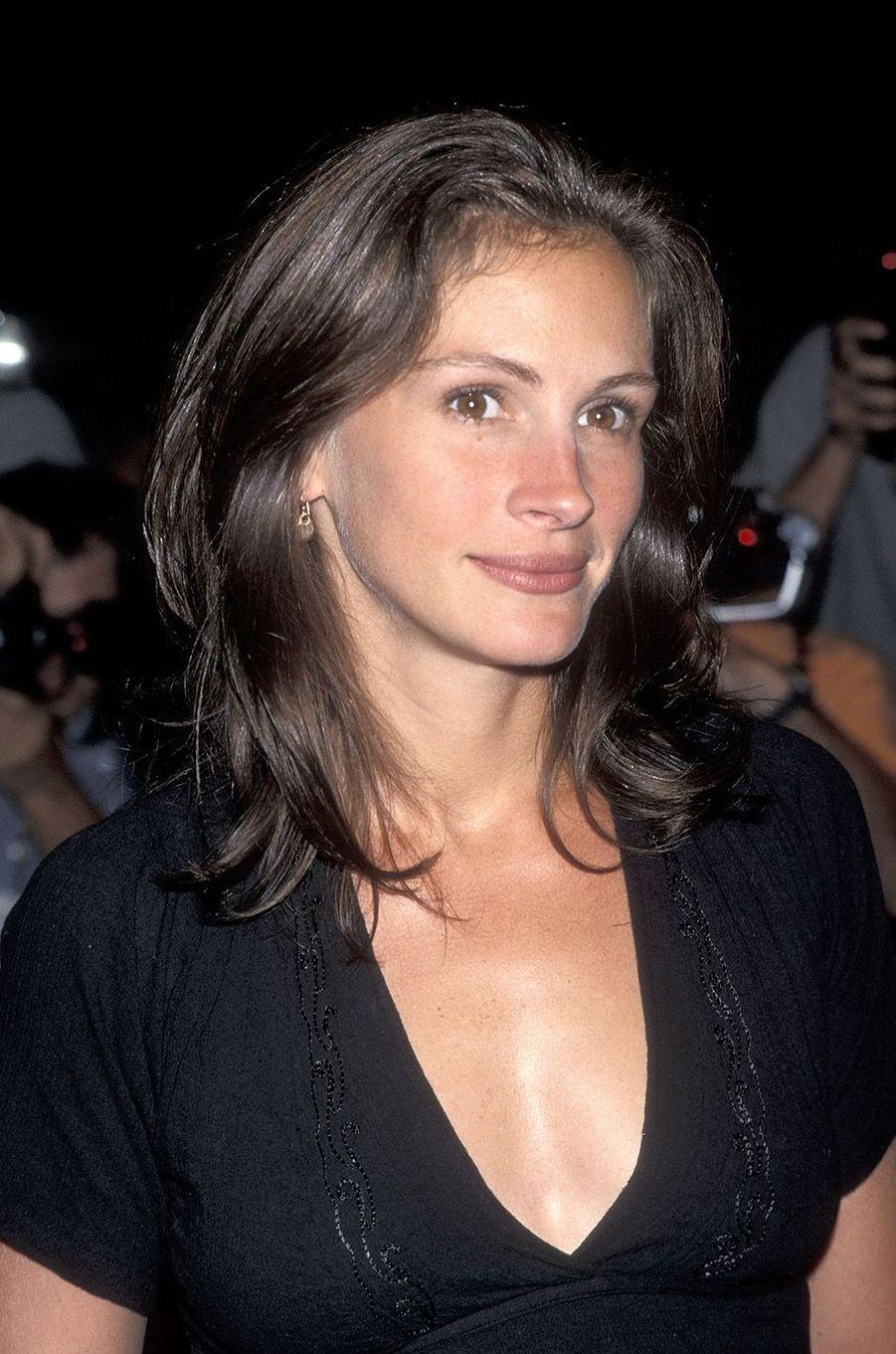 Julia Roberts en 1998.