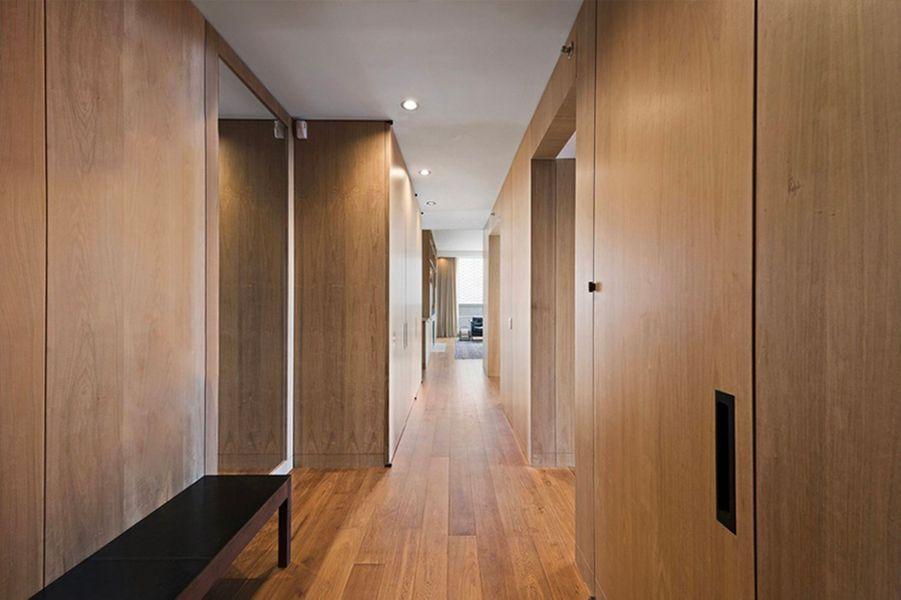 L'appartement new-yorkais de Justin Timberlake et Jessica Biel