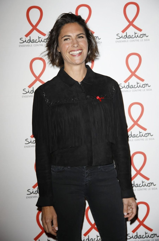 Alessandra Sublet, le 18 mars 2019