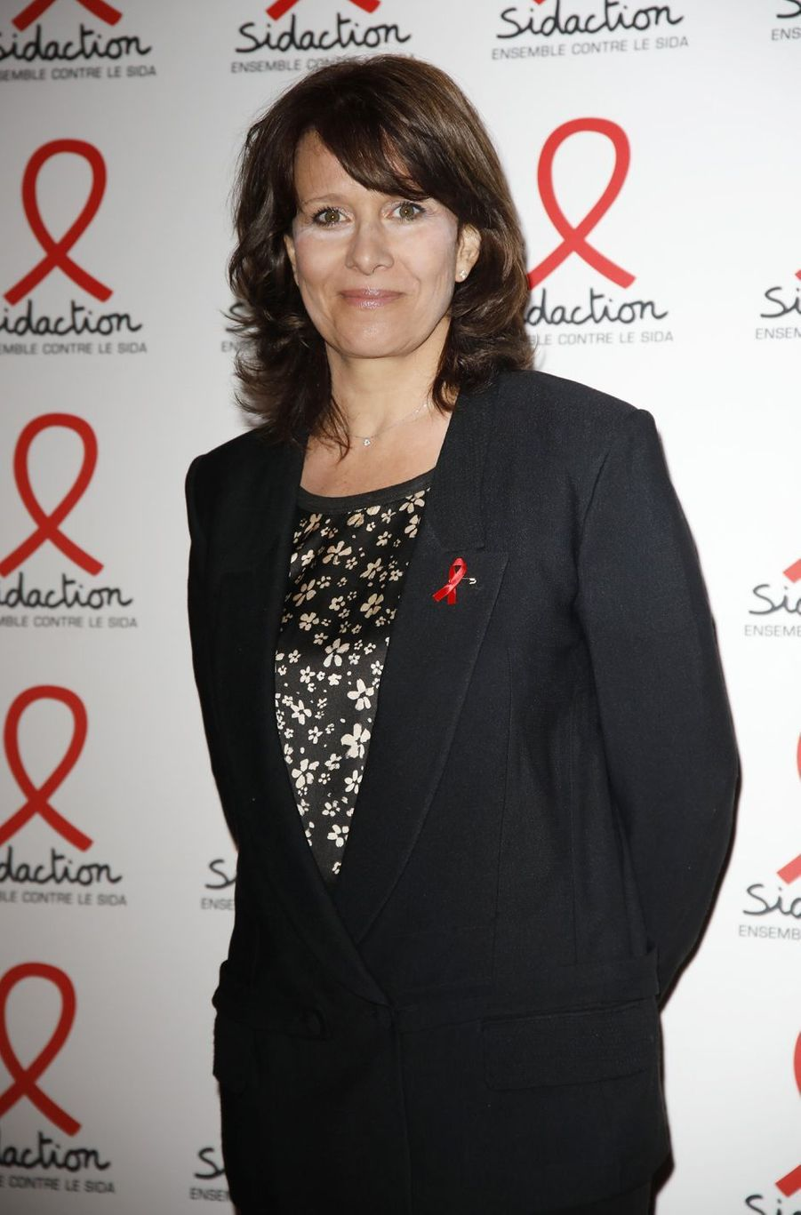 Carole Rousseau,le 18 mars 2019