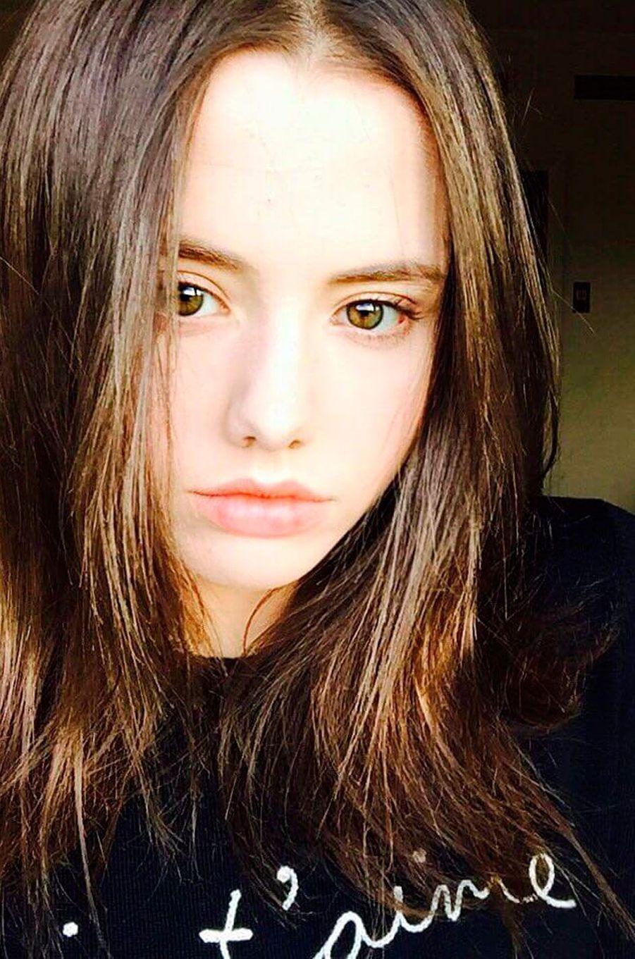 Lily Beckinsale