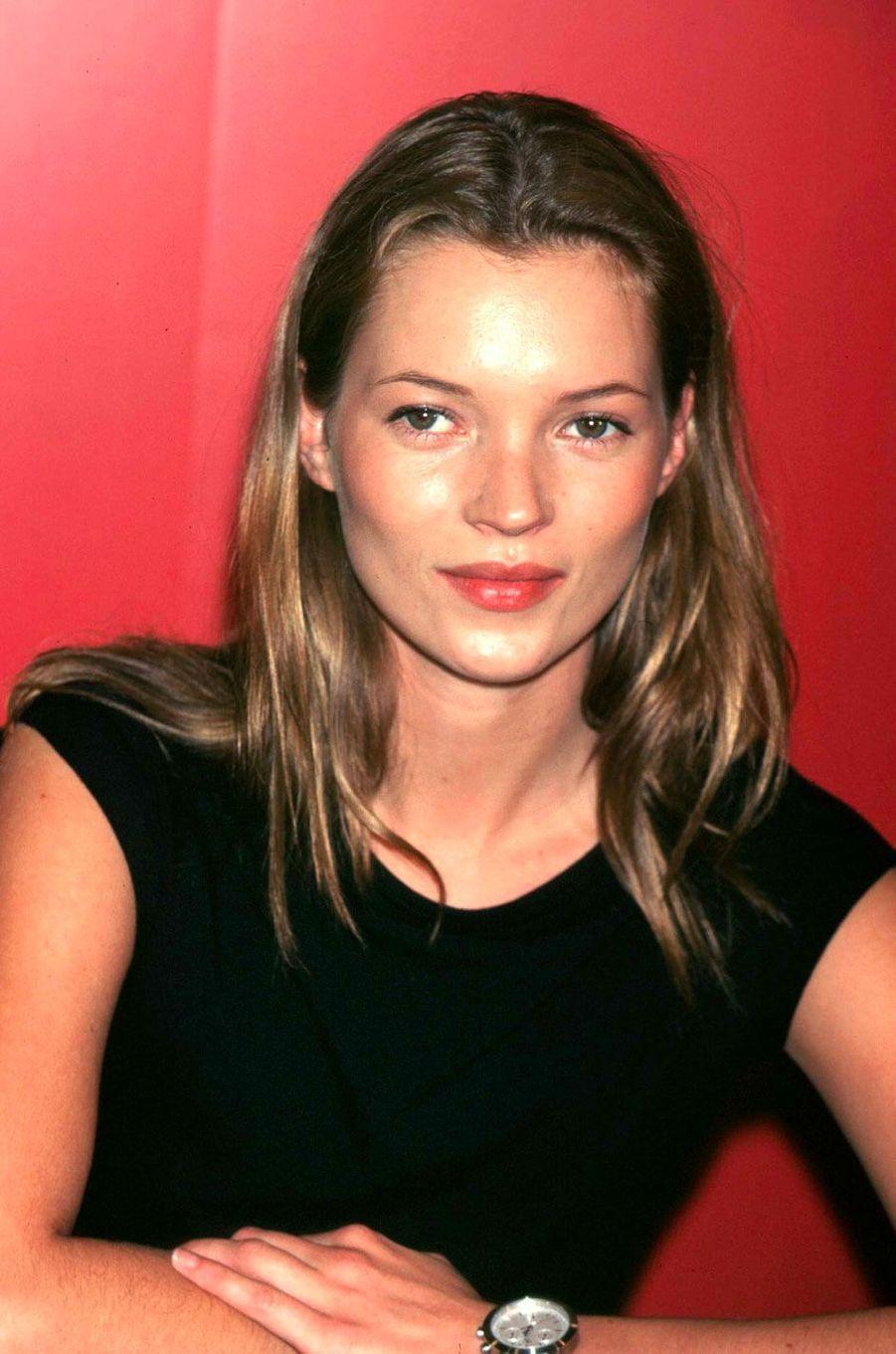 Kate Moss en 1997
