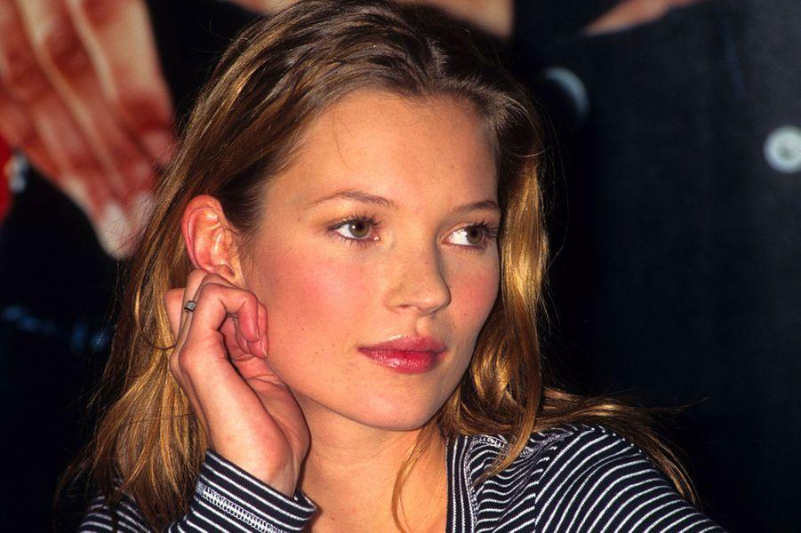 Kate Moss en 1999