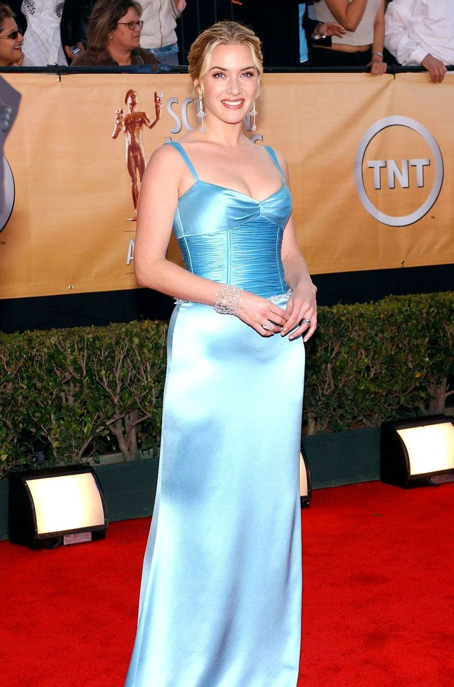 Kate Winslet en 2005.