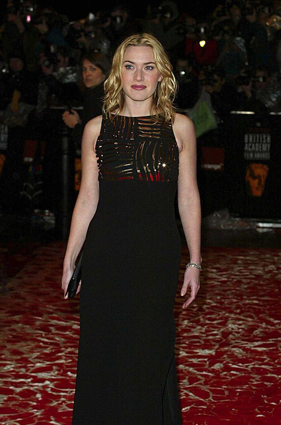 Kate Winslet en 2002.