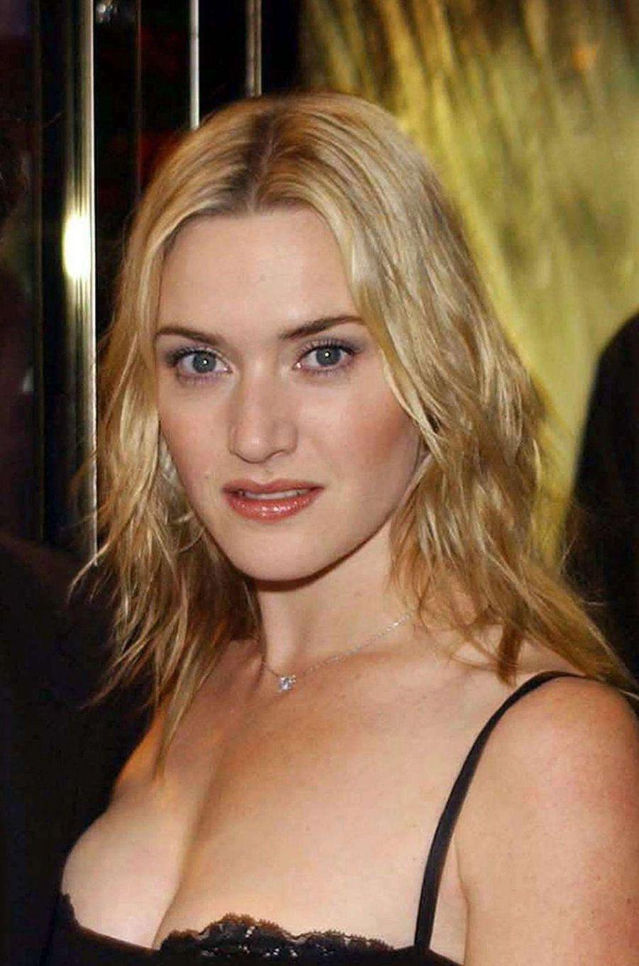 Kate Winslet en 2004.