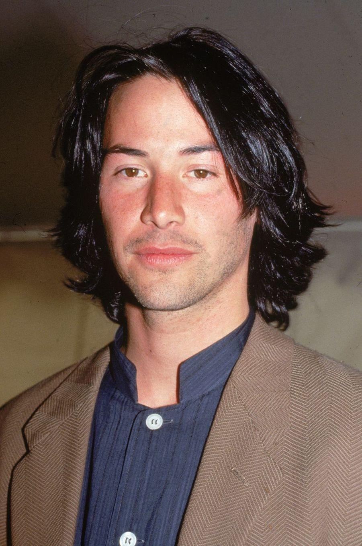 Keanu Reeves en 1993