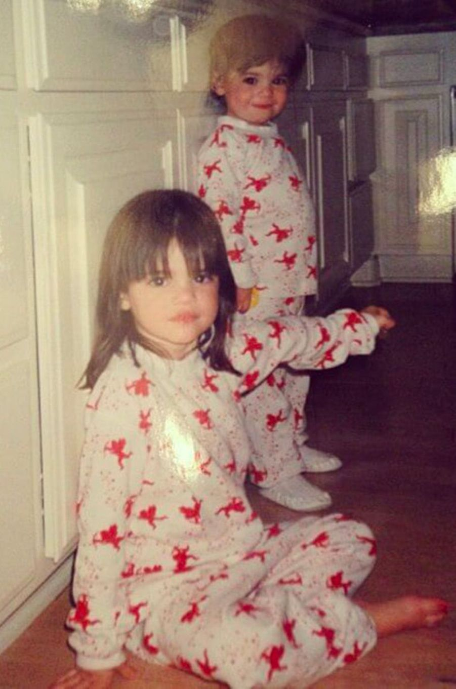 Kendall Jenner et sa soeur Kylie