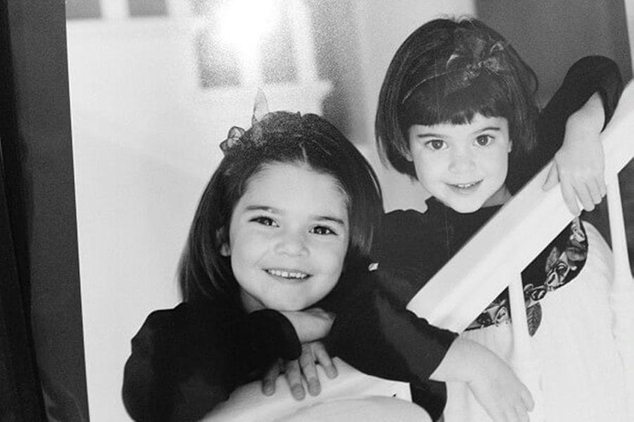 Kendall et Kylie