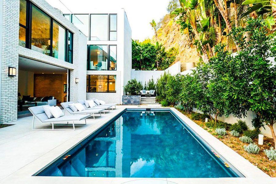 L'ancienne maison de Kendall Jenner