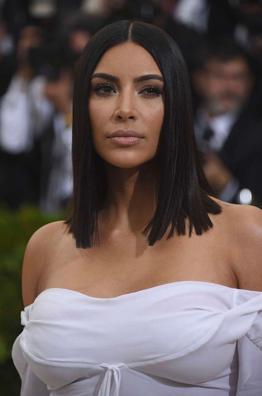 Kim Kardashian le 2 mai 2017