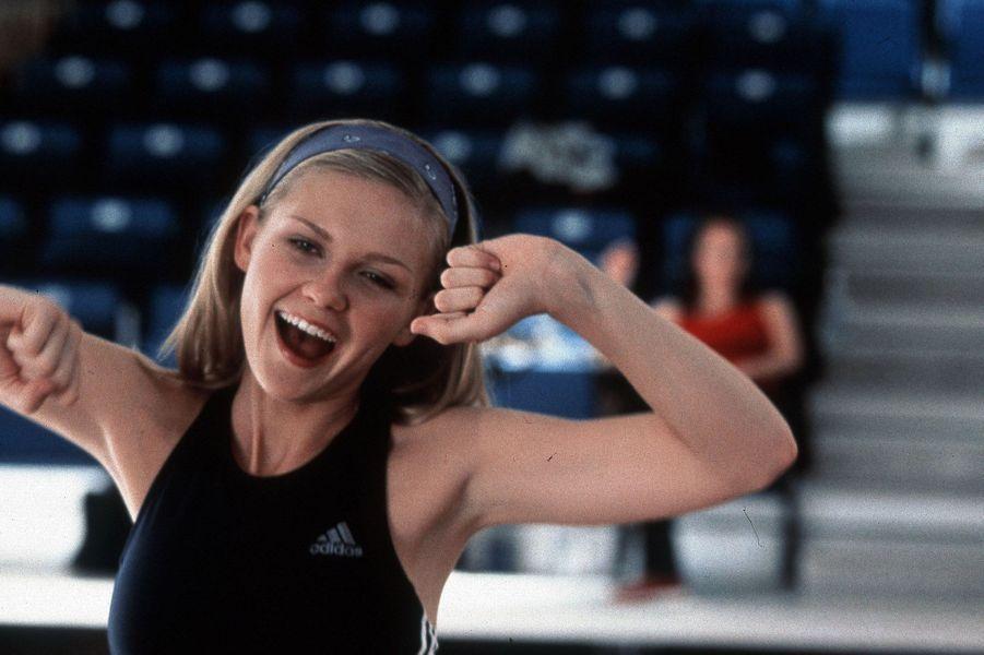 """Kirsten Dunst dans """"American Girls"""" en 2000."""
