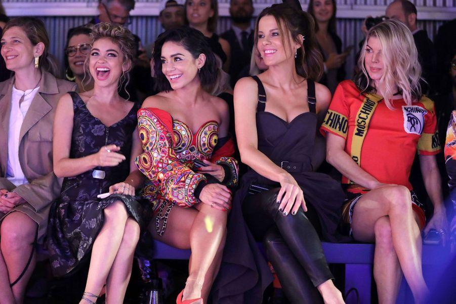 Sarah Hyland, Vanessa Hudgens, Kate Beckinsale et Fergie