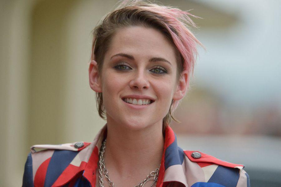 L'actrice américaine a reçu le Deauville Talent Award, prix qui récompense une personnalité du monde du cinéma pour l'ensemble de sa carrière.