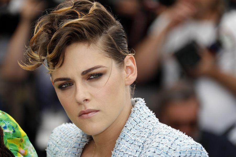 Kristen Stewart membre du jury du festival de Cannes 2018.