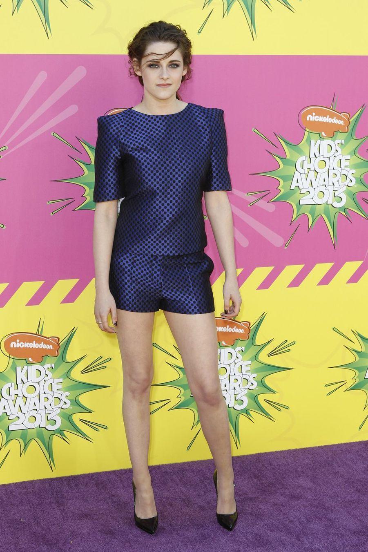 Kristen Stewart à Los Angeles, le 23 mars 2013