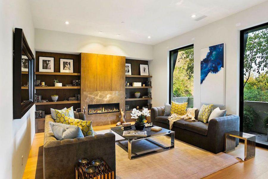 La villa de Kylie Jenner et Travis Scott à Beverly Hills - 13,45 millions de dollars