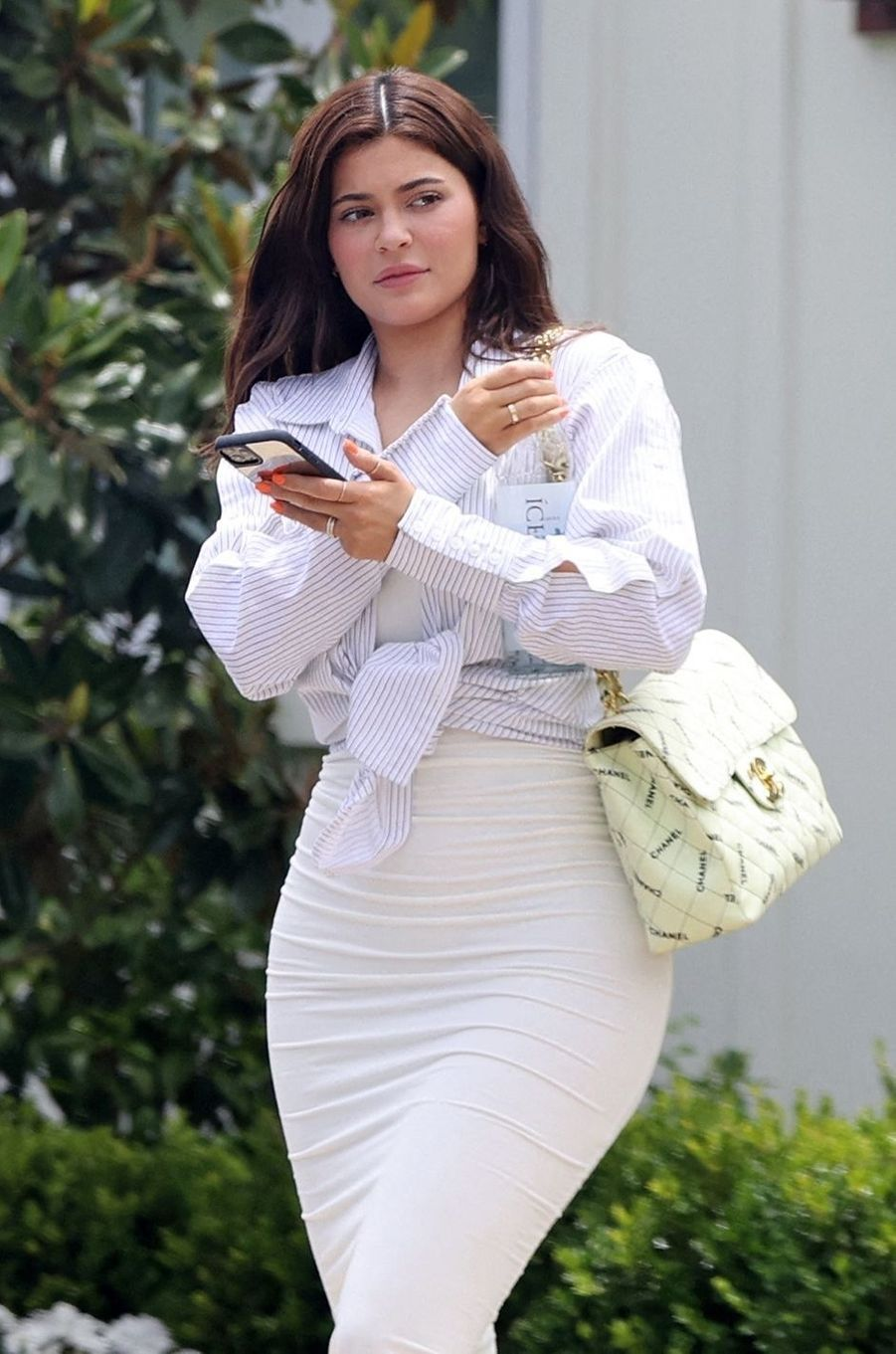 Kylie Jennerà Laguna Beach le 19 juillet 2020