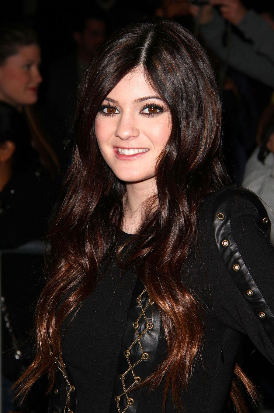 Kylie Jenner en 2011