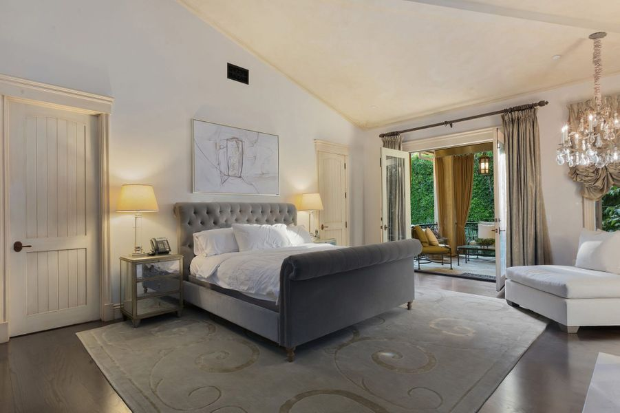 L'ancienne villa de Britney Spears à Beverly Hills est de nouveau en vente pour 6,8 millions de dollars selon des informations révélées par «People» le 20 juillet 2020