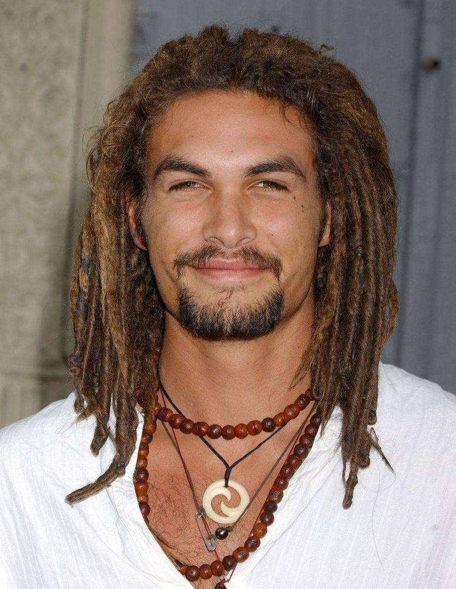 Jason Momoa en 2004
