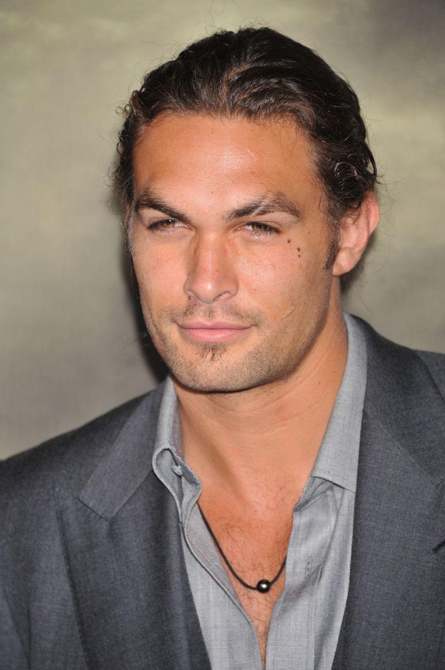 Jason Momoa en 2011