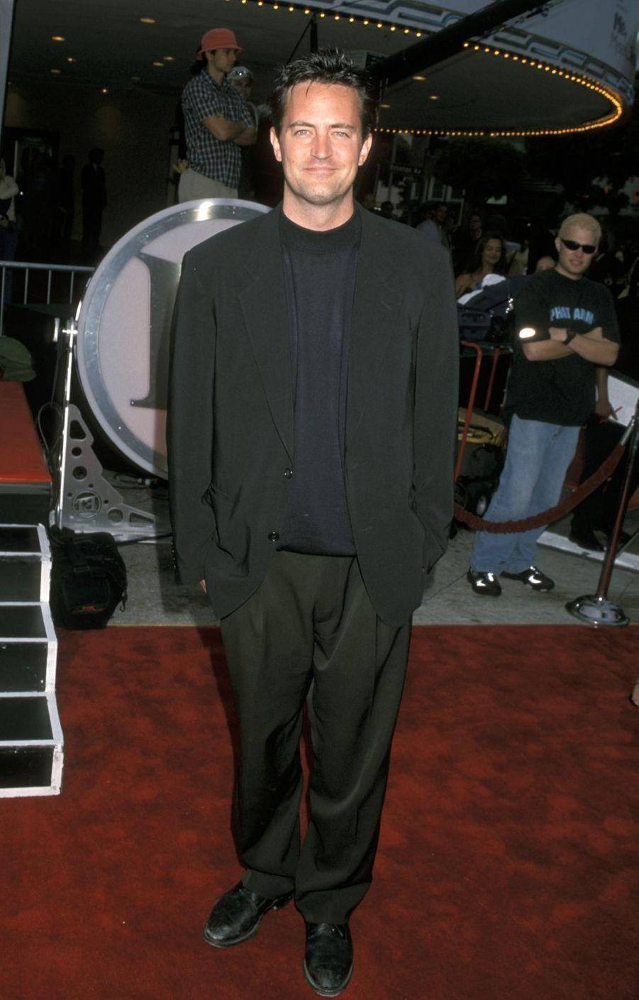 Matthew Perry en 2000