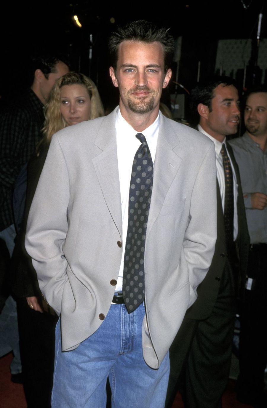 Matthew Perry en 2002