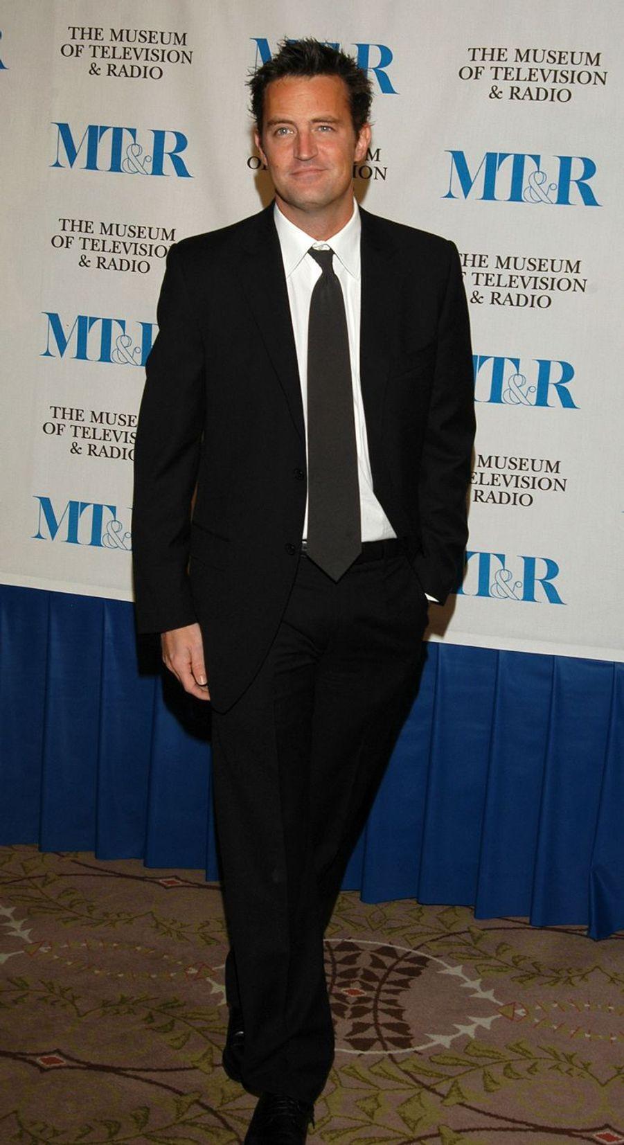 Matthew Perry en 2003