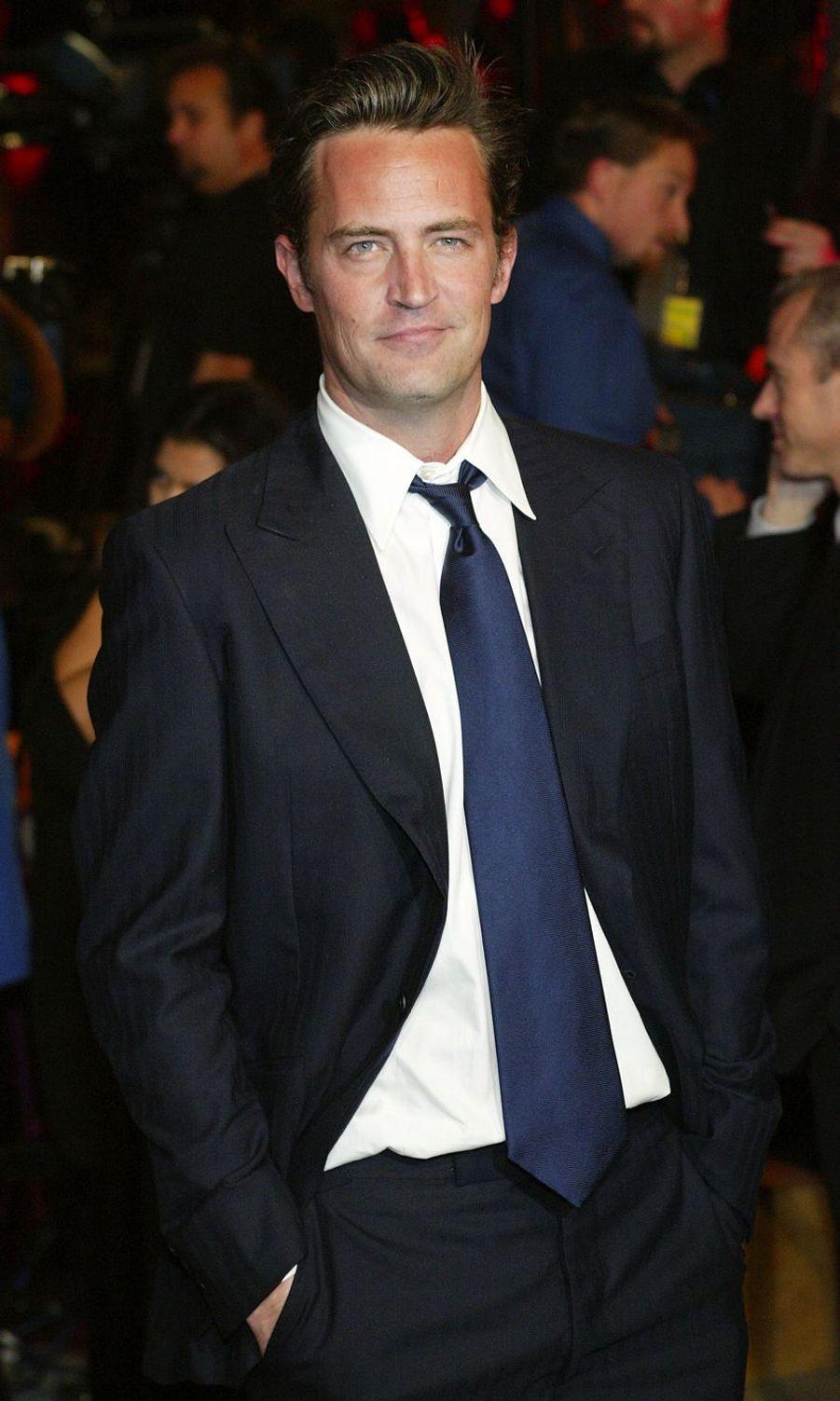 Matthew Perry en 2004