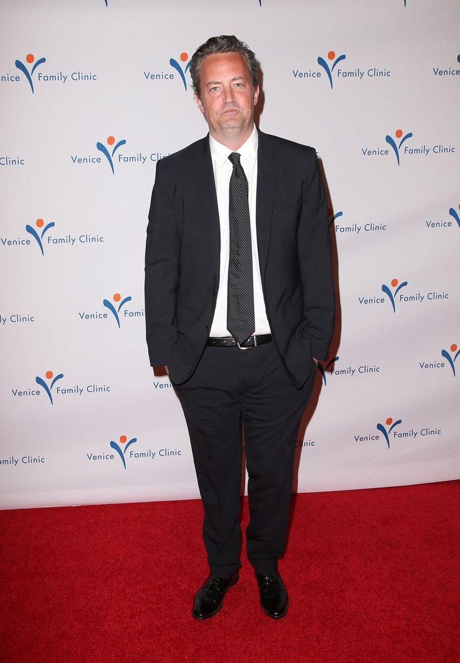 Matthew Perry en 2015
