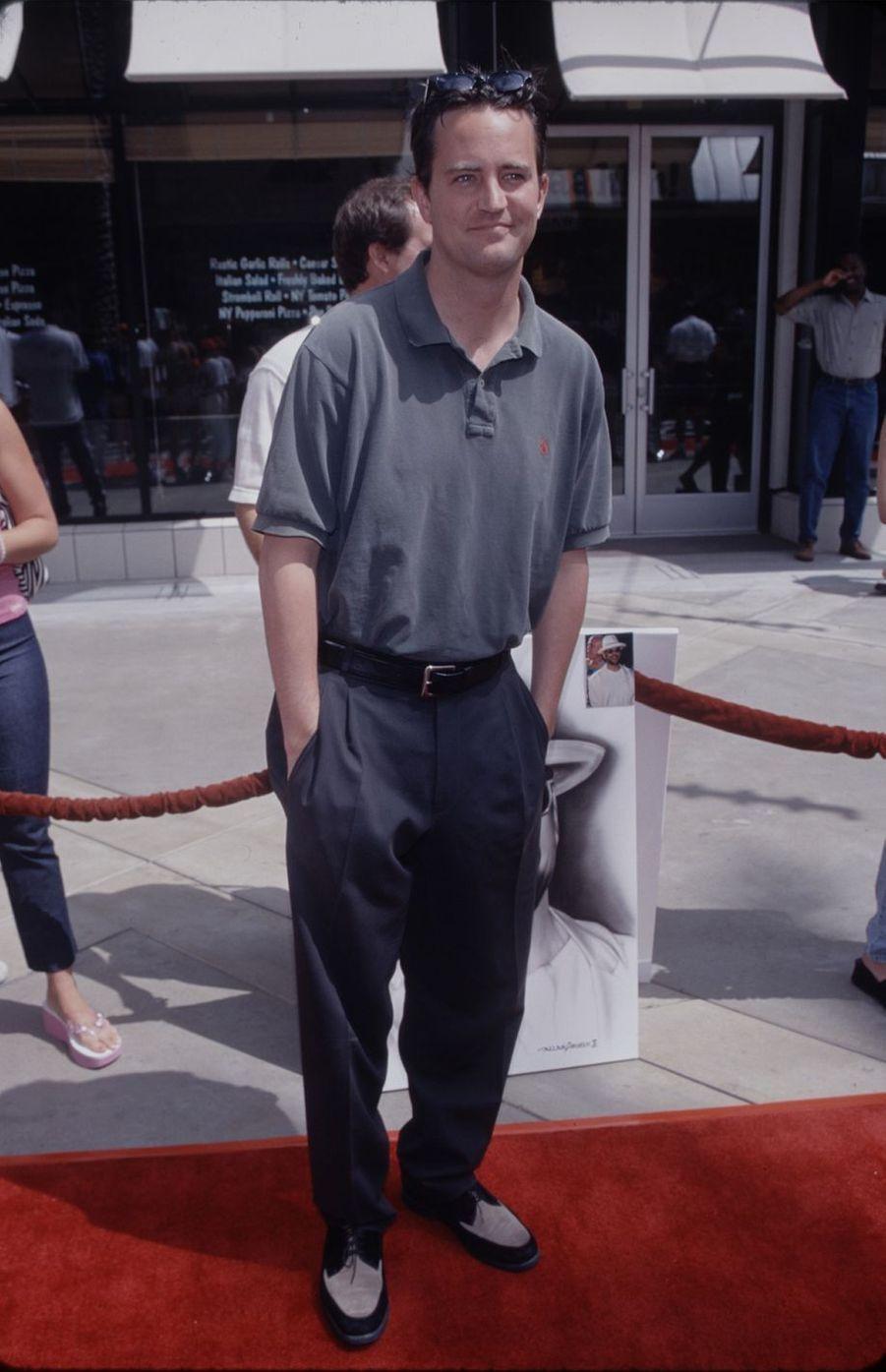 Matthew Perry en 1990