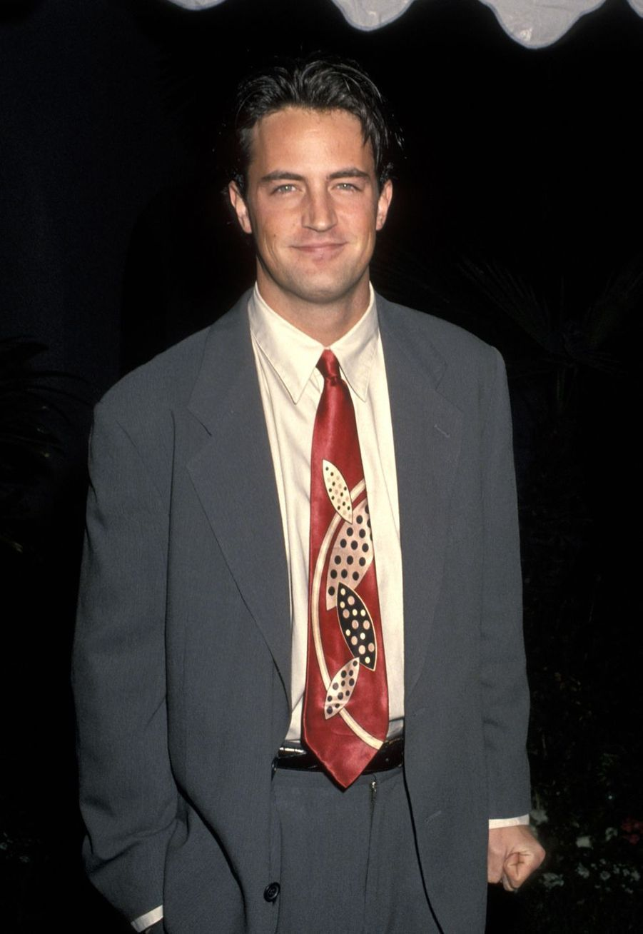 Matthew Perry en 1995