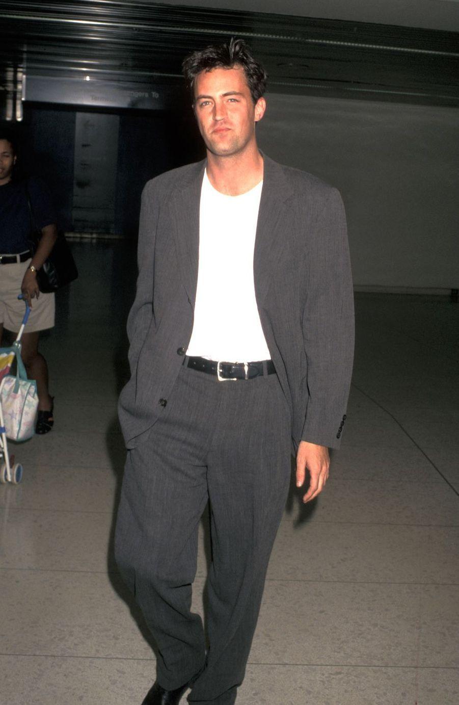 Matthew Perry en 1996