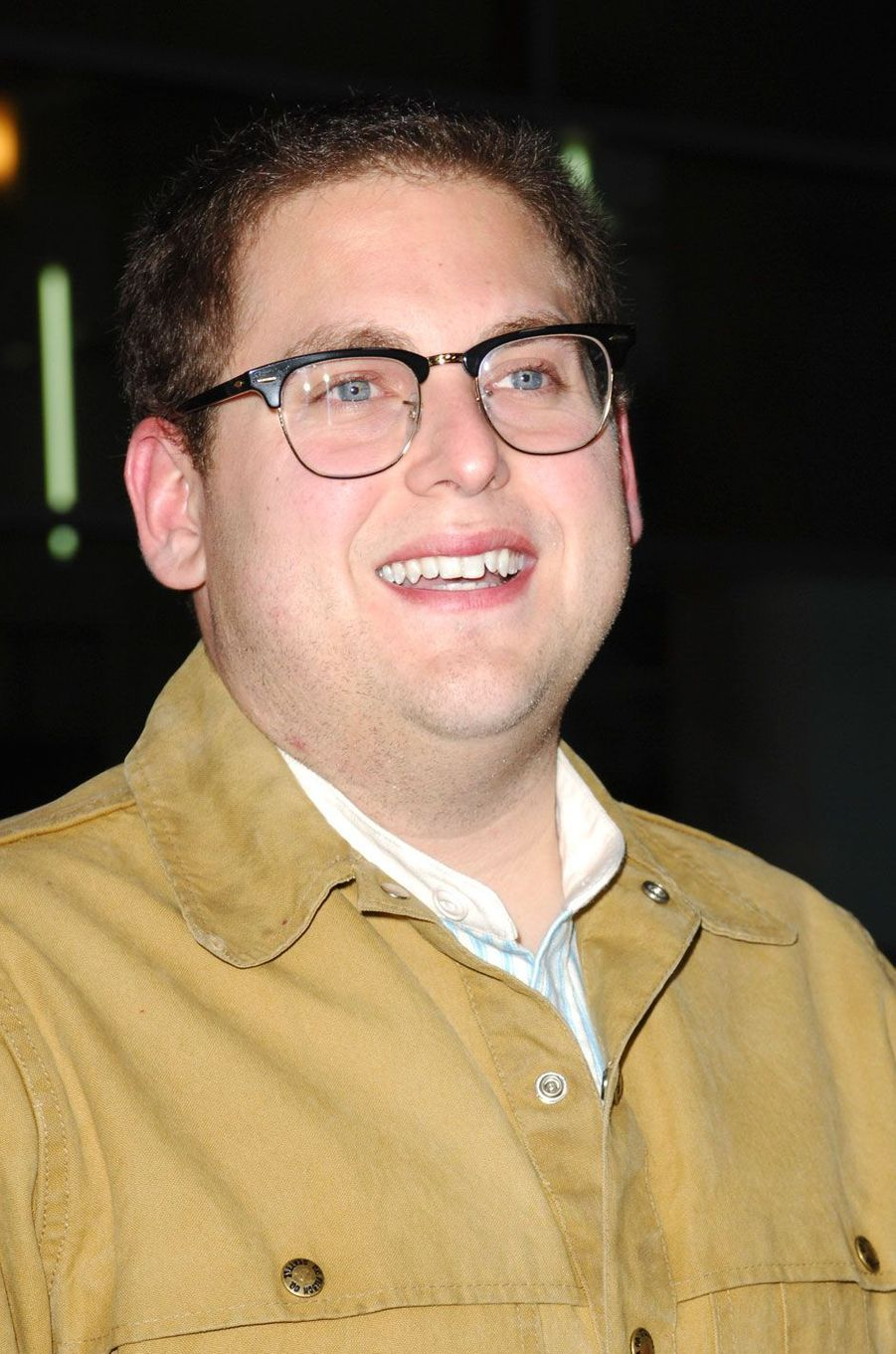 Jonah Hill en 2011