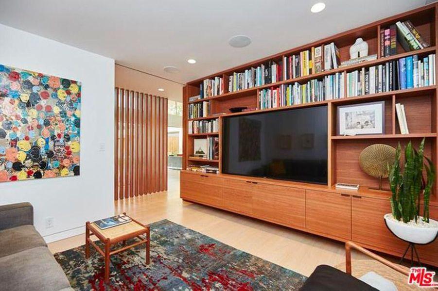 La villa de Nick Jonas et Priyanka Chopra à Beverly Hills