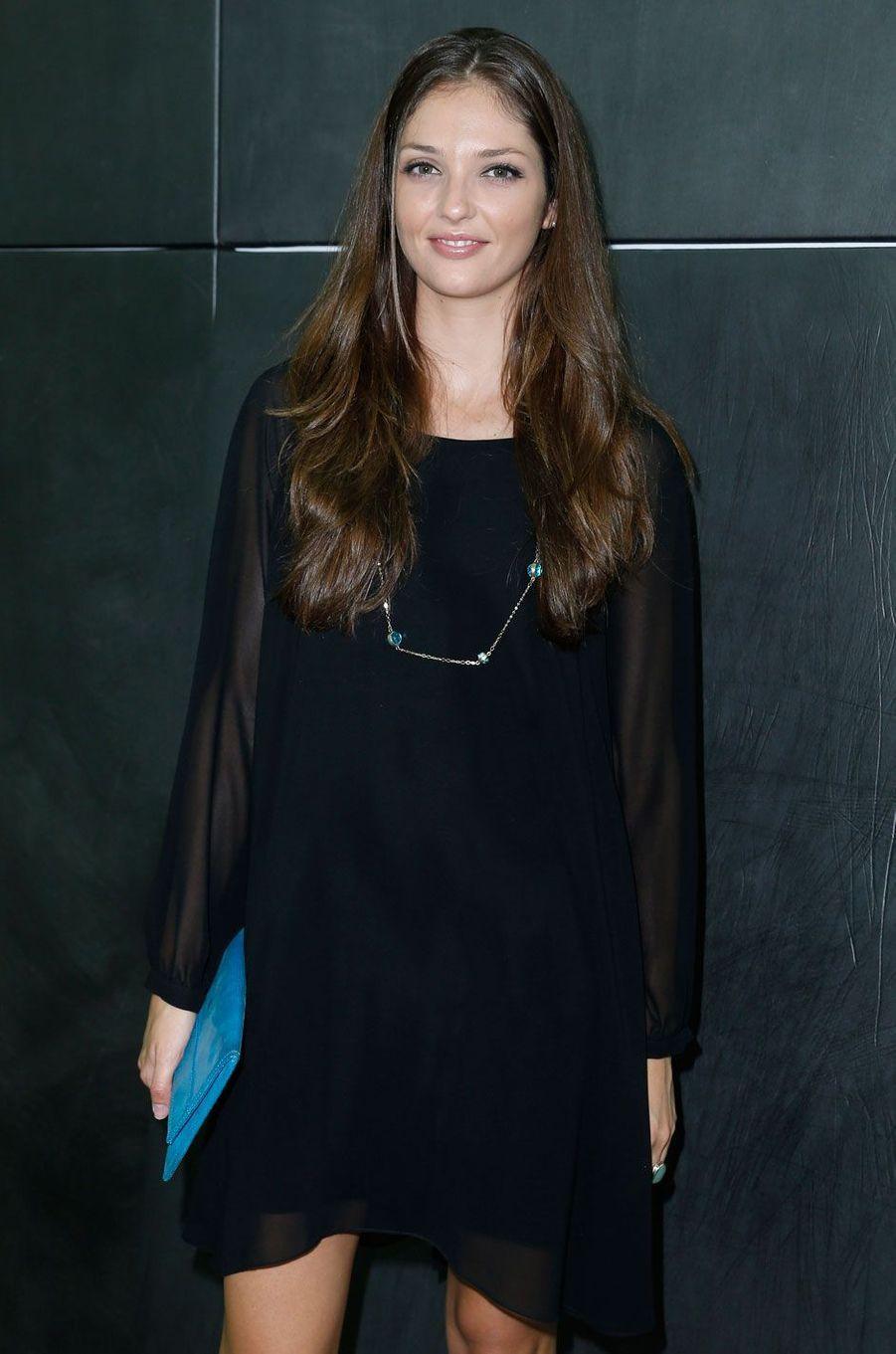 Annabelle Belmondo en 2013