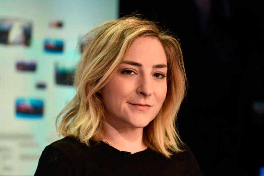 Marilou Berry en 2016