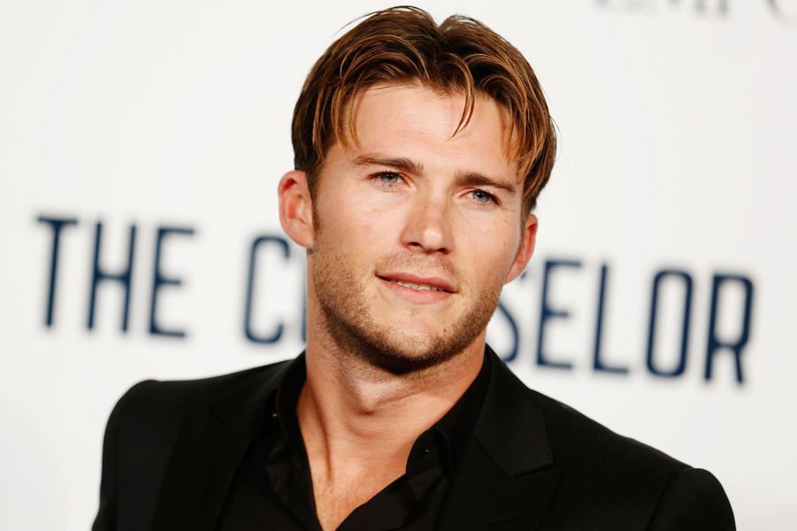Scott Eastwood en 2013