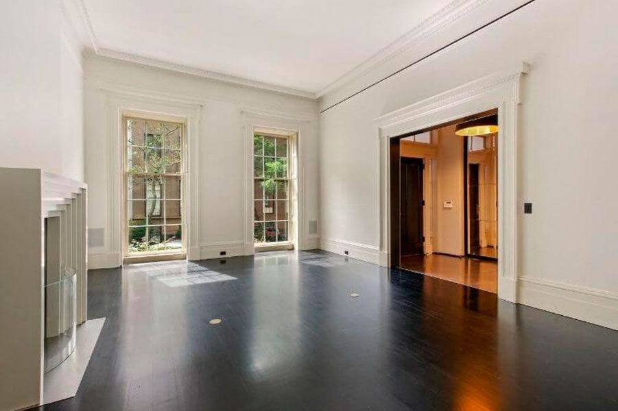 La maison de Meryl Streep à New York